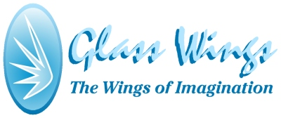 Glass Wings: The Wings of Imagination